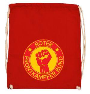 Sportbeutel: Roter Frontkämpfer Bund