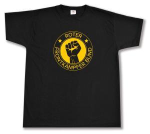 T-Shirt: Roter Frontkämpfer Bund