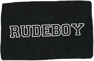Aufnäher: Rudeboy