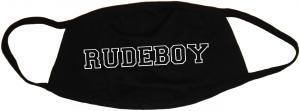 Mundmaske: Rudeboy
