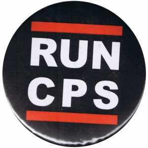 50mm Button: RUN CPS