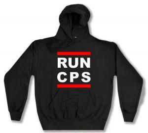 Kapuzen-Pullover: RUN CPS