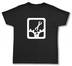 Fairtrade T-Shirt: Sabotage
