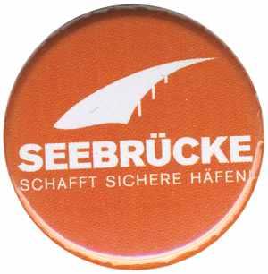 50mm Button: Seebrücke