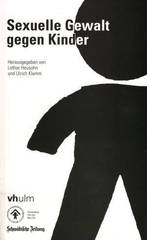 Buch: Sexuelle Gewalt gegen Kinder