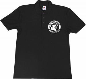 Polo-Shirt: Sharp - Skinheads against Racial Prejudice