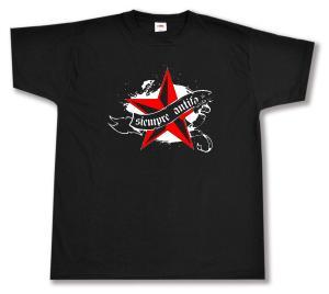 T-Shirt: Siempre Antifascista