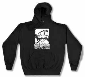 Kapuzen-Pullover: SkaAllüren
