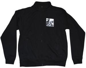 Sweat-Jacket: Smash Police States