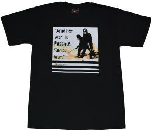T-Shirt: Social War