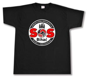 T-Shirt: SOS Bihac