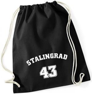Sportbeutel: Stalingrad 43