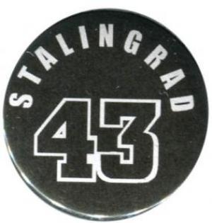 50mm Button: Stalingrad 43