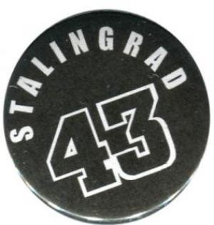 37mm Magnet-Button: Stalingrad 43