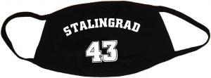 Mundmaske: Stalingrad 43