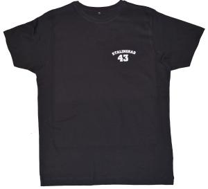 Fairtrade T-Shirt: Stalingrad 43