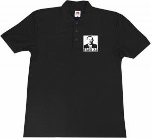 Polo-Shirt: Stasi 2.0