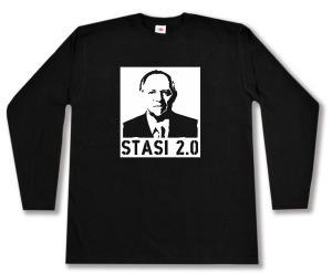Longsleeve: Stasi 2.0