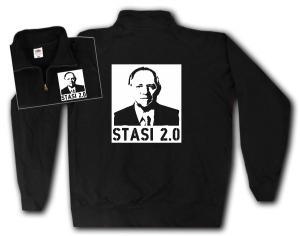 Sweat-Jacket: Stasi 2.0