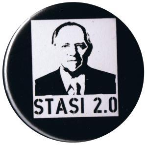 37mm Button: Stasi 2.0