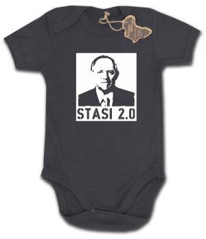 Babybody: Stasi 2.0