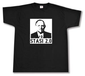 T-Shirt: Stasi 2.0