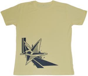 T-Shirt: Stern