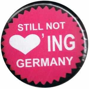 50mm Button: Still not loving Germany