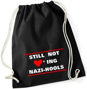 Sportbeutel: Still not loving Nazi-Hools