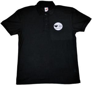 Polo-Shirt: Still not loving police!