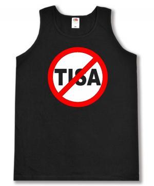 Tanktop: Stop TISA