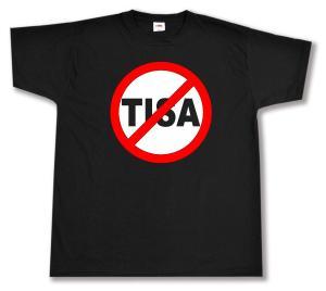 T-Shirt: Stop TISA