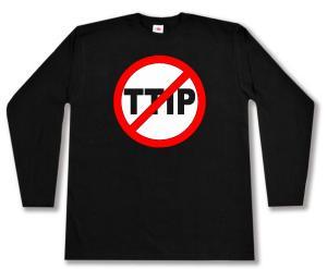Longsleeve: Stop TTIP