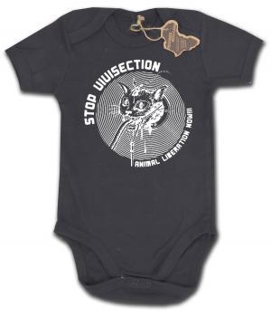 Babybody: Stop Vivisection! Animal Liberation Now!!!