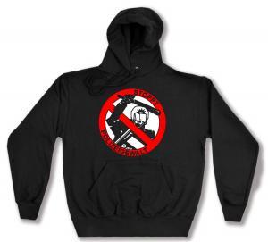 Kapuzen-Pullover: Stoppt Polizeigewalt