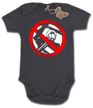 Babybody: Stoppt Polizeigewalt