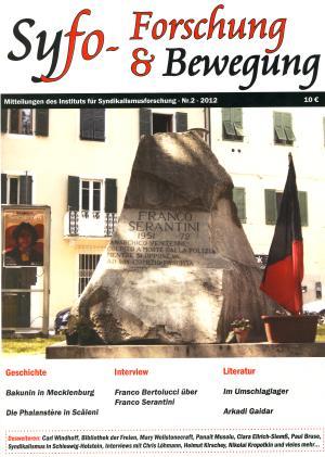 Buch: Syfo- Forschung und Bewegung