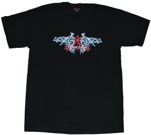 T-Shirt: Tango Ice