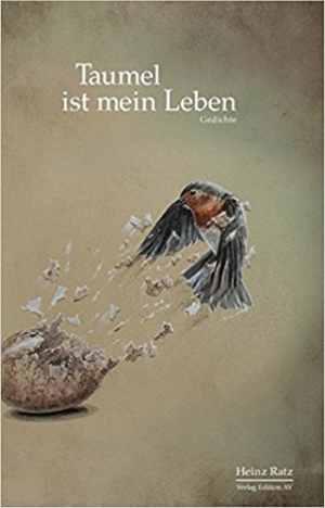 Buch: Taumel ist mein Leben
