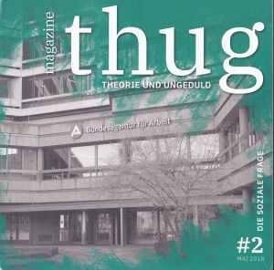 Buch: ThUg - Theorie und Ungeduld