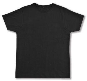 Fairtrade T-Shirt: Unbedrucktes T-Shirt