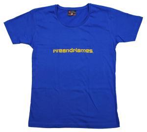 tailliertes T-Shirt: Urban