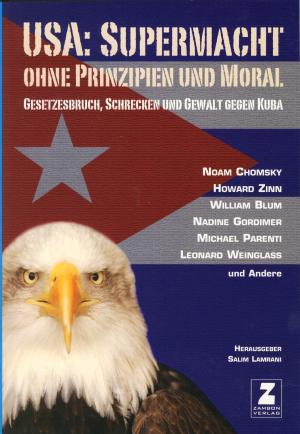 Buch: USA Supermacht ohne Prinzipien und Moral