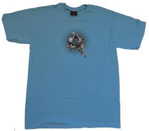 T-Shirt: Venganza Latinoamericana