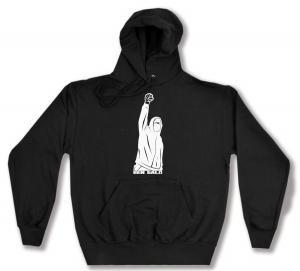 Kapuzen-Pullover: Vermummt