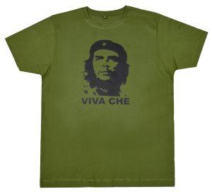 Fairtrade T-Shirt: Viva Che Guevara