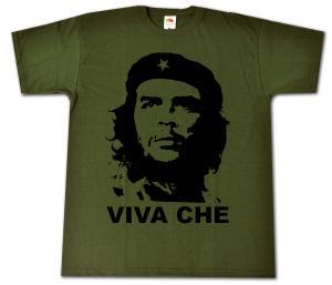 T-Shirt: Viva Che Guevara