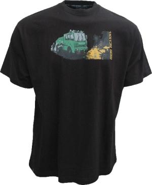 T-Shirt: WaWe