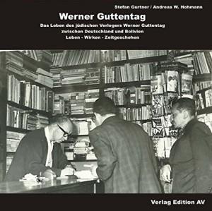 Buch: Werner Guttentag