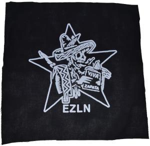 Rückenaufnäher: Zapatistas Stern EZLN